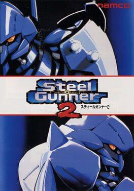 Steel Gunner 2