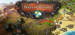 Ways of History