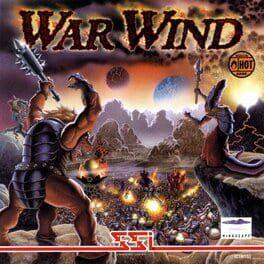 War Wind