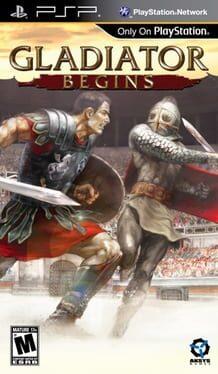 Gladiator Begins