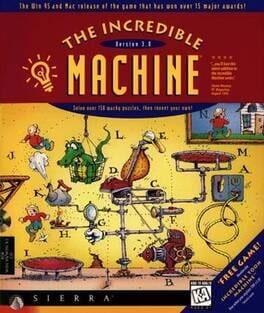 The Incredible Machine 3