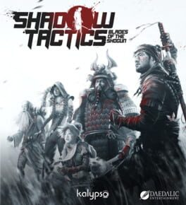 Buy Shadow Tactics: Blades of the Shogun Xbox One  CD key – compare prices