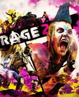 Buy RAGE 2 cd key