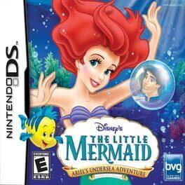 Disney's The Little Mermaid: Ariel's Undersea Adventure