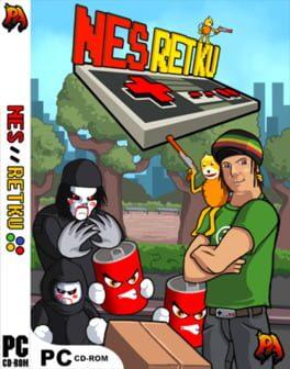 NES-Retku: The Game