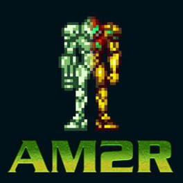 AM2R – Return of Samus