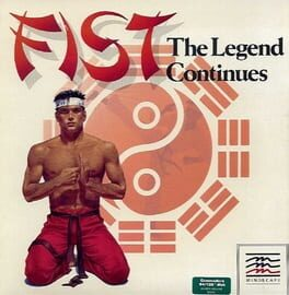 Fist 2: The Legend Continues