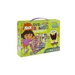 Nickelodeon Bingo