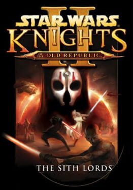 Star Wars: Knights of the Old Republic II – The Sith Lords