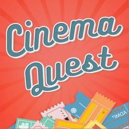 Cinema Quest