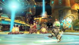 Ratchet & Clank: A Crack in Time Collector's Edition