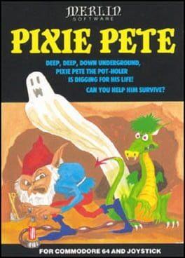 Pixie Pete
