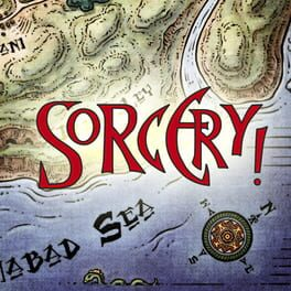 Sorcery! Parts 1 & 2