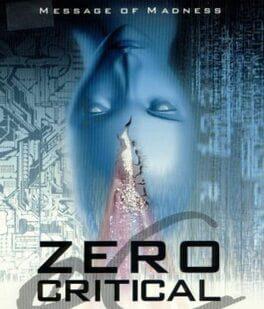 Zero Critical
