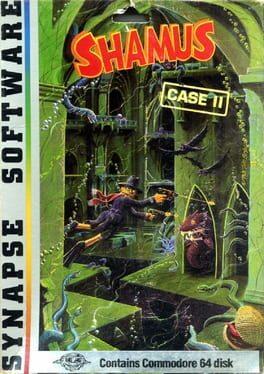 Shamus: Case II