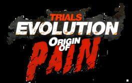 Trials Evolution: Origin of Pain