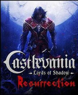 Castlevania: Lords of Shadow – Resurrection