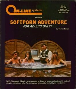 Softporn Adventure