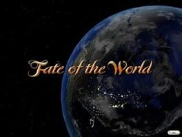 Fate of the World