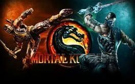 Mortal Kombat 2011