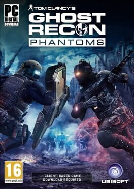 tom clancys ghost recon phantoms matchmaking