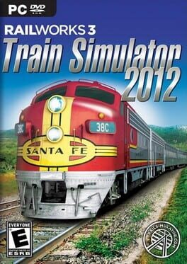 Games Like Trainz Simulator