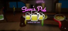 Steve's Pub – Soda on tap