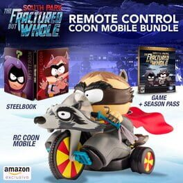South Park: The Fractured but Whole – Remote Control Coon Mobile Bundle