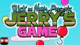 Rick and Morty Presents: Jerry's Game