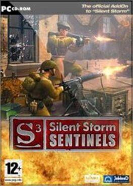 Silent Storm: Sentinels