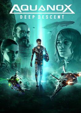 Buy Aquanox: Deep Descent cd key