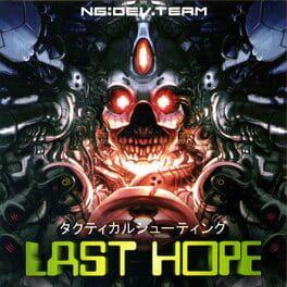 Last Hope: Pink Bullets
