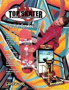 Top Skater