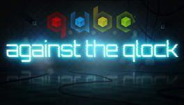Q.U.B.E. – Against The Qlock