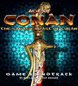 Age of Conan: The Savage Coast Of Turan