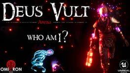 Deus Vult – Arena