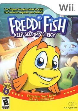 Freddi Fish: Kelp Seed Mystery