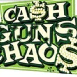 Cash Guns Chaos