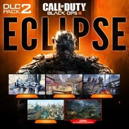 Call of Duty: Black Ops III – Eclipse