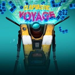 Borderlands: The Pre-Sequel – Claptastic Voyage