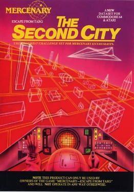 Mercenary: The Second City