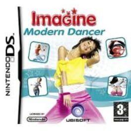 Imagine: Modern Dancer