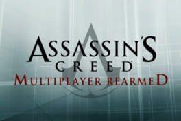 Assassin's Creed Rearmed