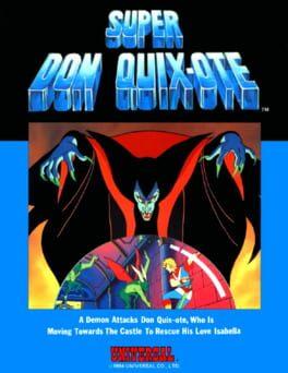 Super Don Quix-Ote