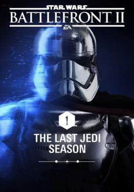 Star Wars Battlefront II – The Last Jedi Season