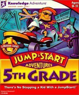 Jump Start Adventures 5th Grade