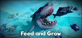 Feed and Grow: Fish