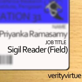 Sigil Reader (Field)
