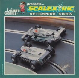 Scalextric: The Computer Edition