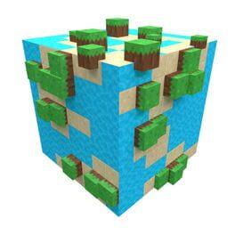 WorldCraft: mini sandbox world